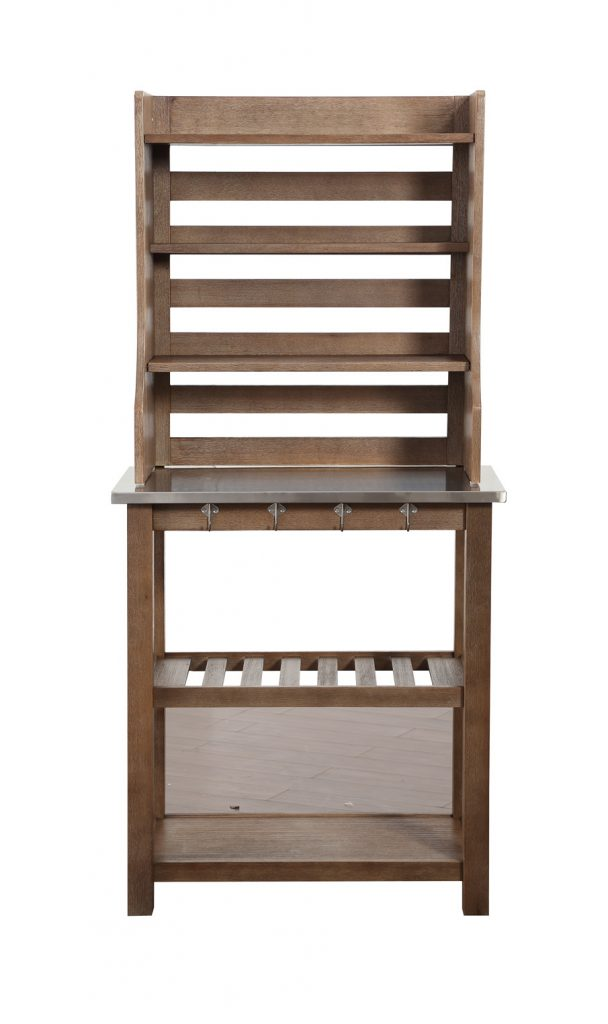 Stainless Steel Bakers Rack