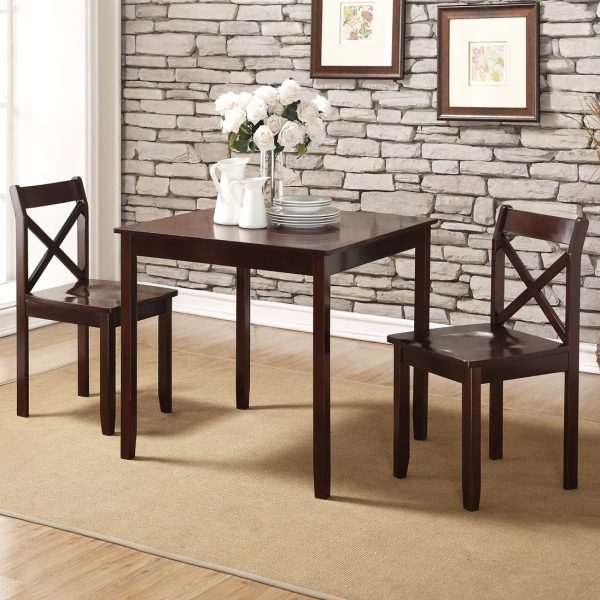 Jamie 3PC Dining Set