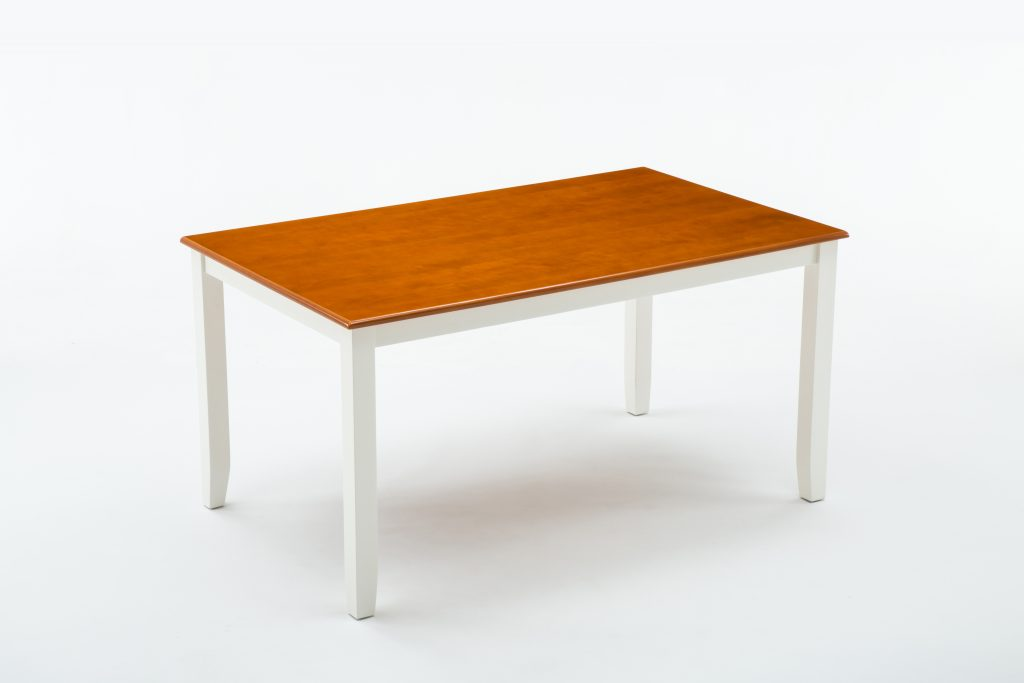 Bloomington Dining Table Boraam Industries