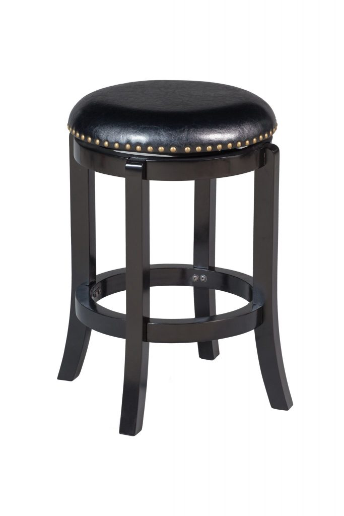 Cordova Swivel Stool