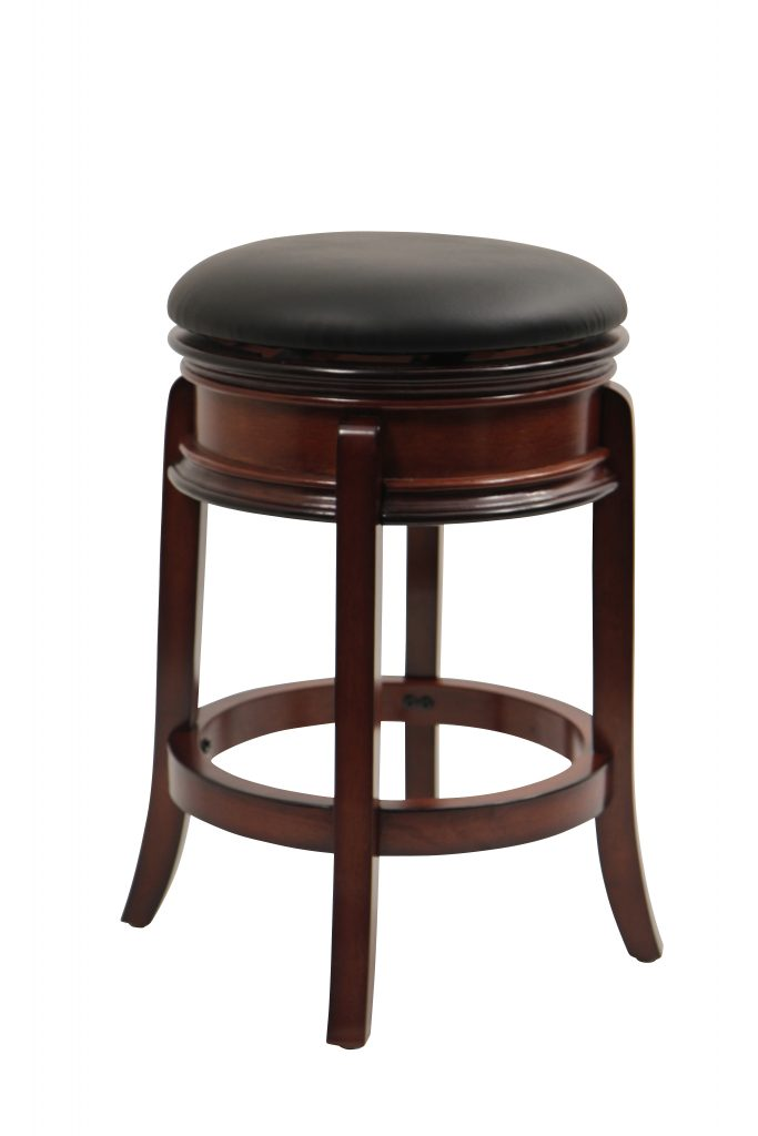 Magellan Swivel Stool