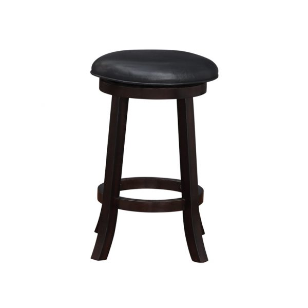 Lumi Swivel Stool