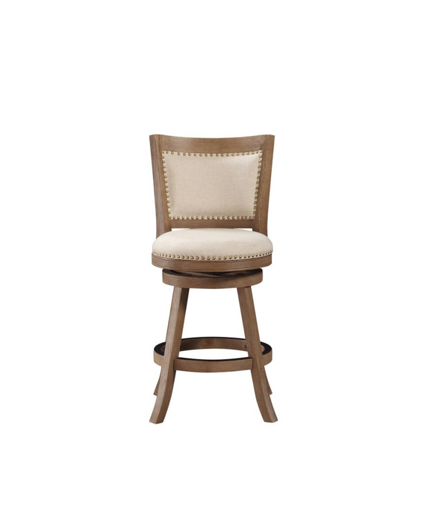 Melrose Swivel Stool