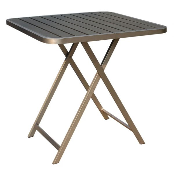 Fresca Polylumber Folding Table