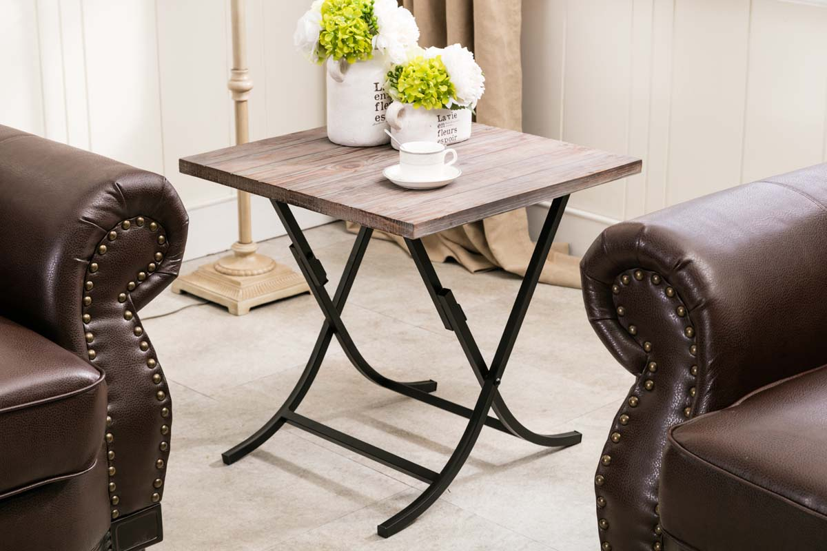 Miriam End Table