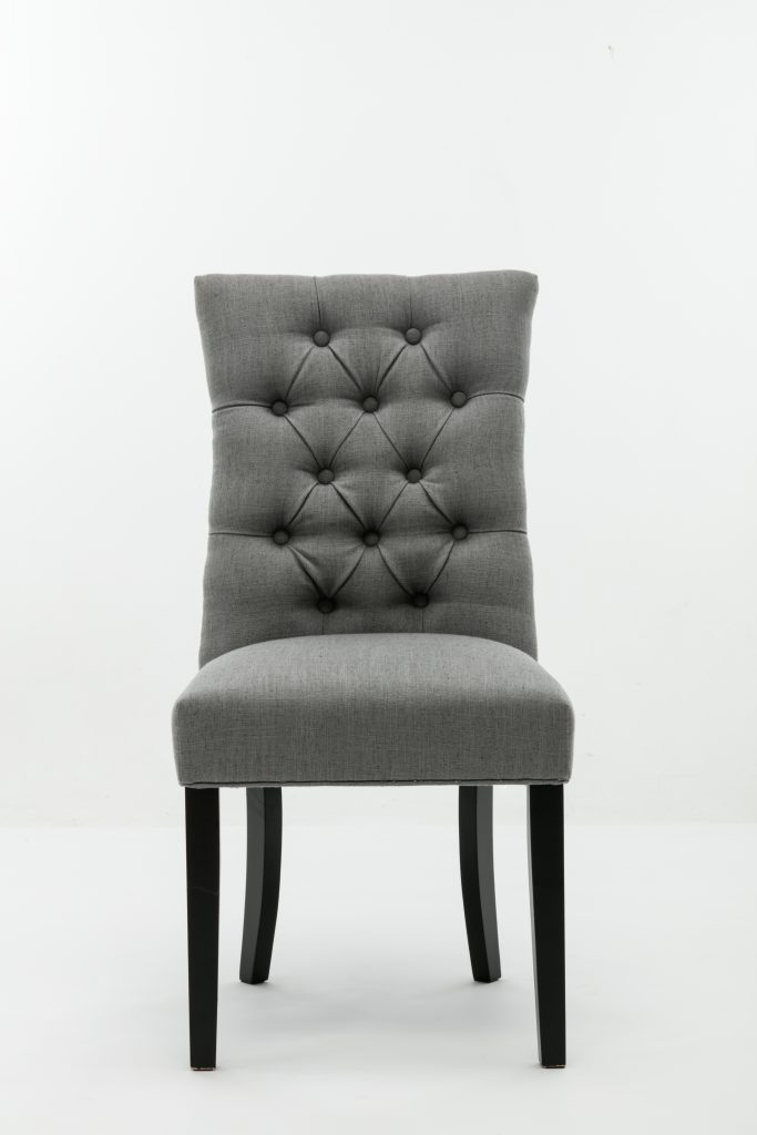 Michelle Tufted Dining Chair