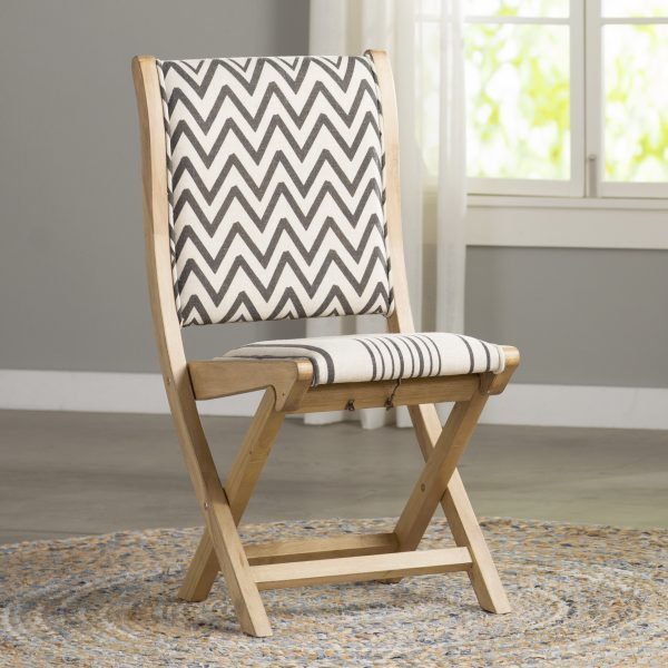 Misty Folding Chair