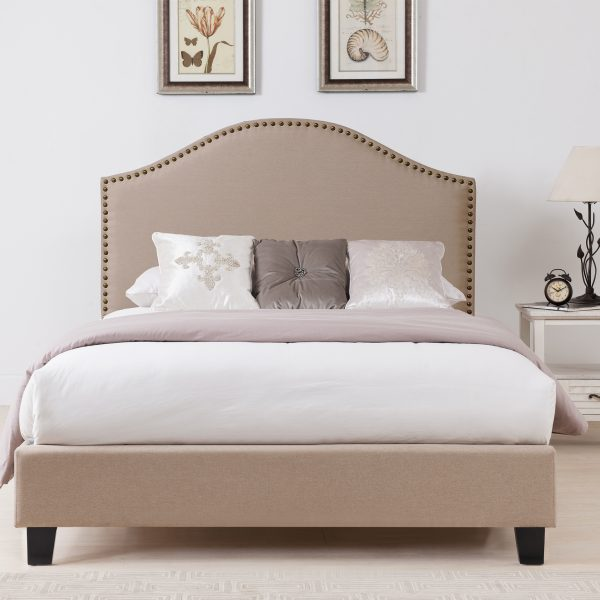 Beverley King Bed Set