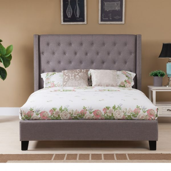 Dalton King Bed Set