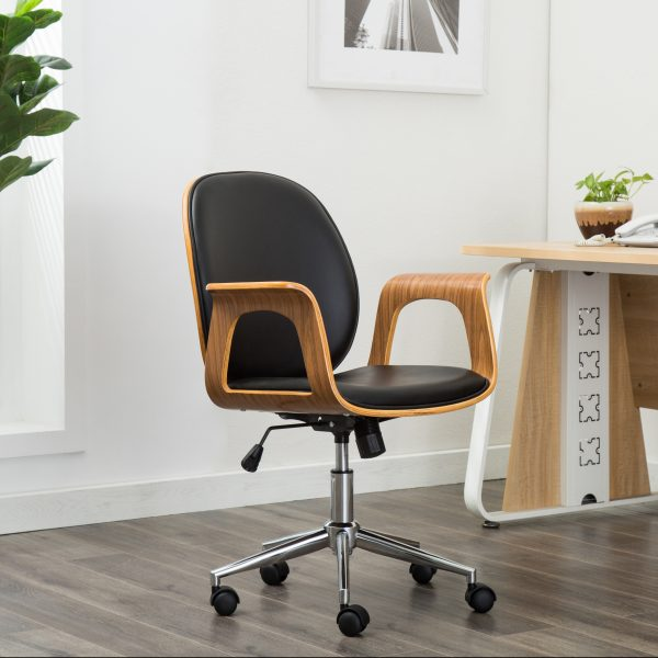 Happ Bentwood Desk Chair
