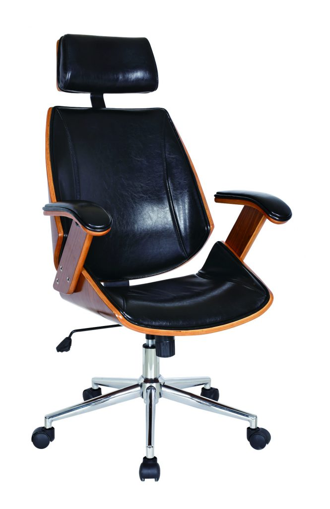 Lucas Desk Chair