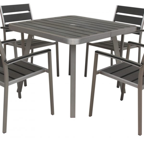 Polylumber 5-Piece Canaria Set