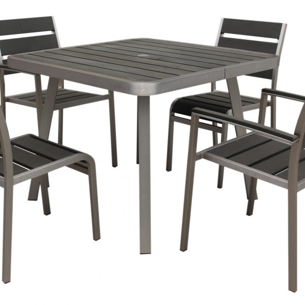 Polylumber 5-Piece Santorini Set