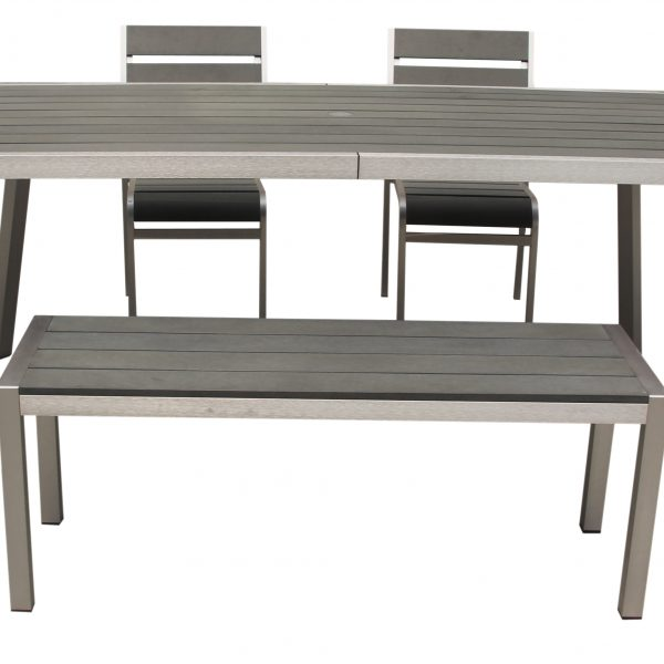 Polylumber 6-Piece Brava Set